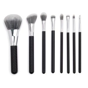 BNIB MODA Studio 8pc Brush Set